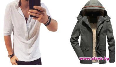 Тенденции в мъжката мода за есента от Ree.bg