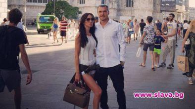 Божинов и Биляна отново щастливи заедно