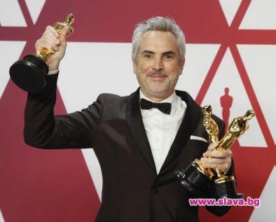 Алфонсо Куарон става част от Епъл ТВ