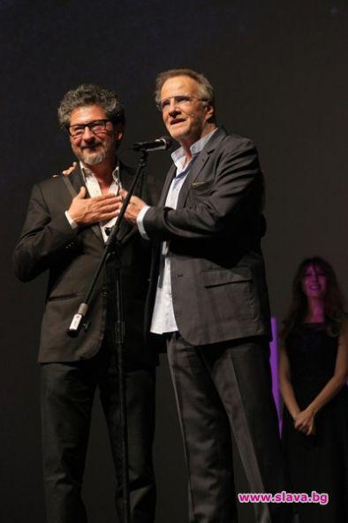 Изпепеляване взе голямата награда на CineLibri 2019
