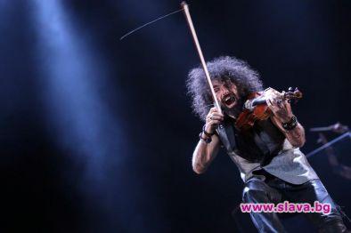 Феноменалният Ара Маликян се завръща с ново шоу