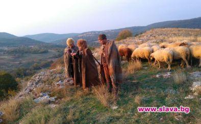Засуканият свят на Мариус отвежда в магични кътчета из Родопите