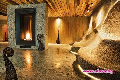 Кемпински Хотел Гранд Арена Банско отново спечели наградата за Най-добър...
