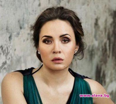 Соня Йончева гостува в зала България с арии на Пучини