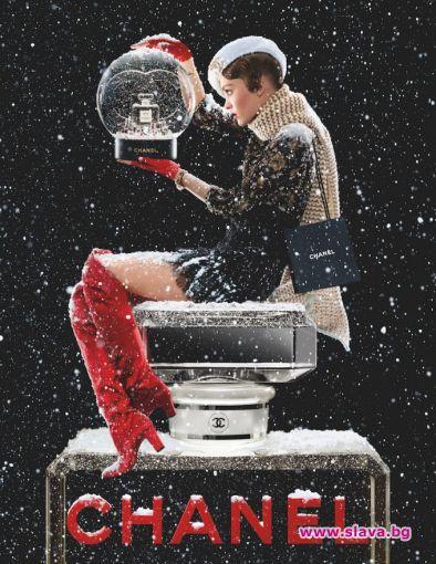 Лили-Роуз Деп е новото лице на Chanel