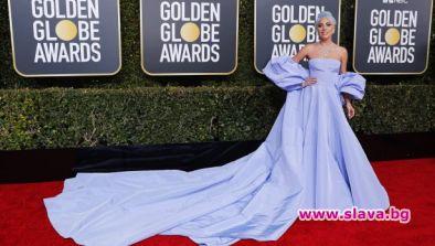 Камериерка пусна на търг рокля на Лейди Гага