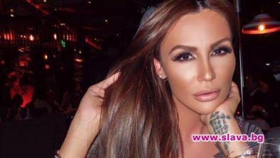 Моника Валериева: Слуховете за мен и Кубрат са нелепи