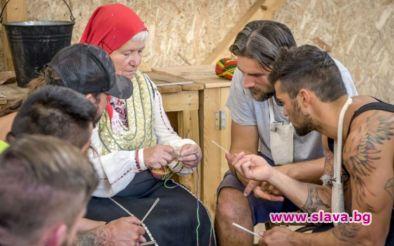 Размениха жени и мъже във Фермата
