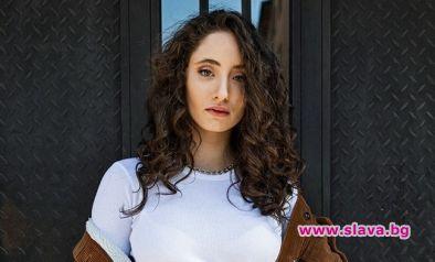 Алма ще представи България на Евровизия?