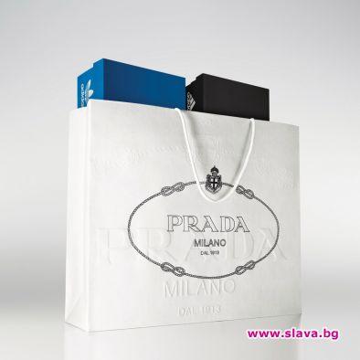 Prada и Adidas обявиха колаборацията си