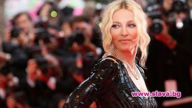 Фенка дава на съд Мадона