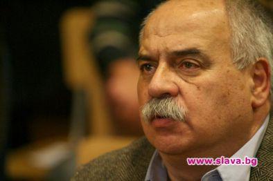 Културният елит на България изпрати Павел Васев