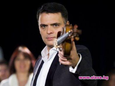 Васко Василев ще свири със сешоар