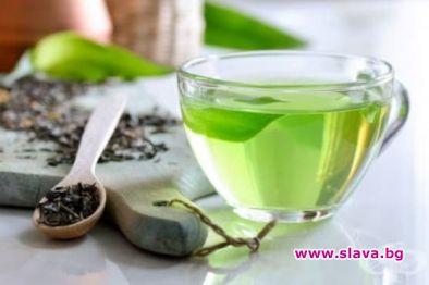 Чаят подобрява мозъчните функции