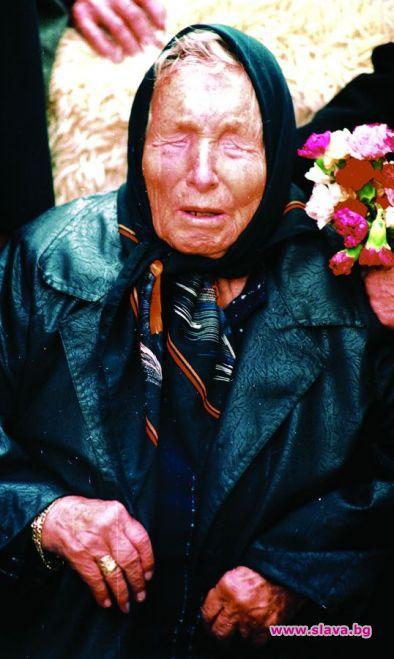 Ванга о приходе светлой женщины