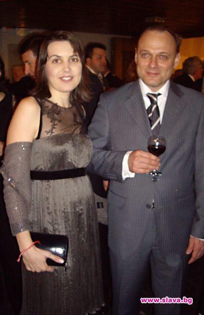 Галерия - Преслава и дъщеря ѝ Паола очароваха мрежата