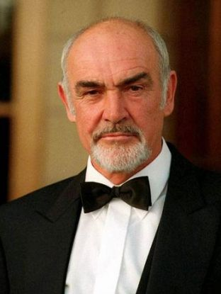 Sean Connery / Шон Конъри